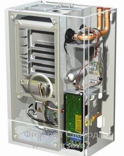Сервис и ремонт газовых котлов