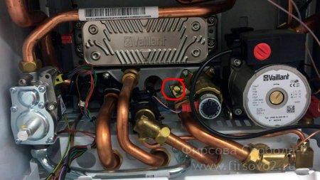 Vaillant turboTEC pro - плохо греют батареи
